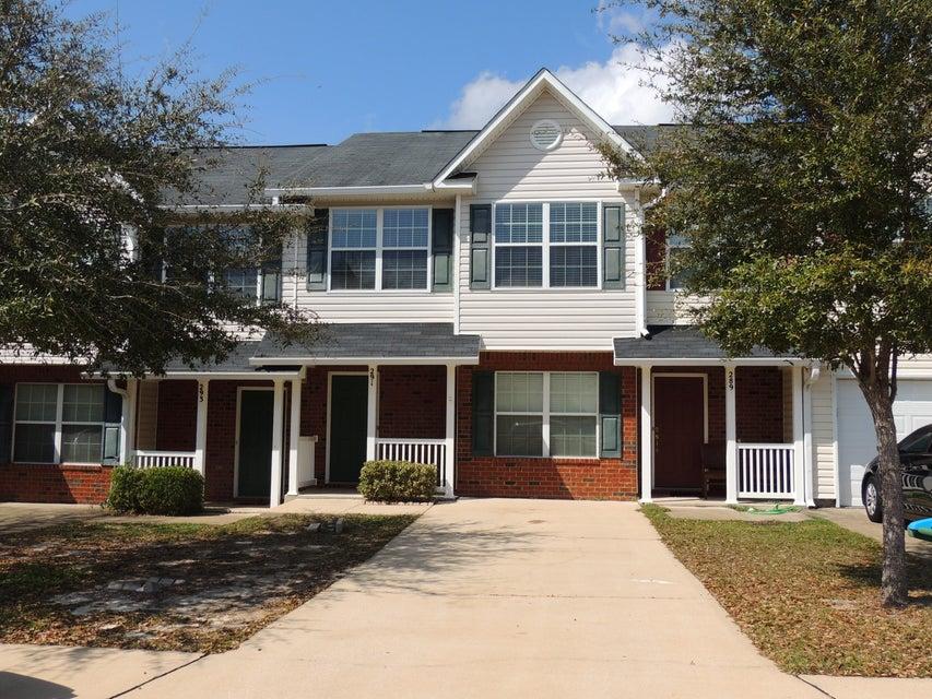 286 Swaying Pine Court N/A, Crestview, FL 32539