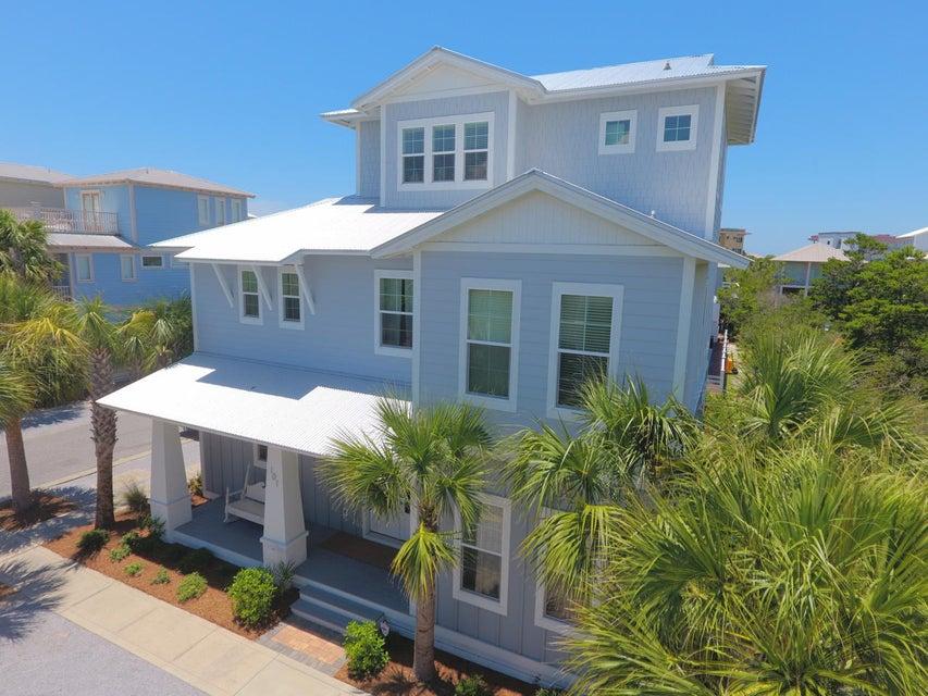 101 W Seacrest Beach Boulevard, Seacrest, FL 32461