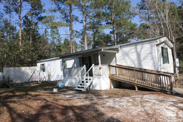 128 South 3rd Street, Santa Rosa Beach, FL 32459