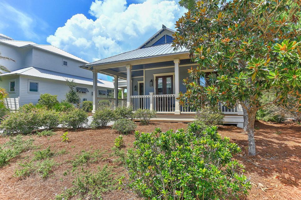 200 Barton's Way, Santa Rosa Beach, FL 32459