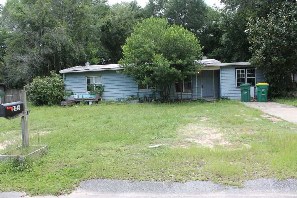 125 2nd Street, Niceville, FL 32578