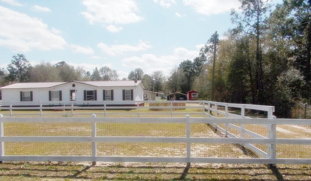 Photo of home for sale at 1146 Country Living, Baker FL