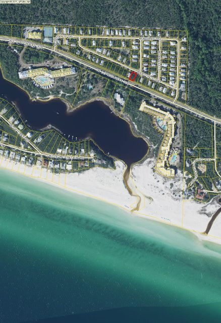 A   The Preserve At Grayton Beach Residential Land