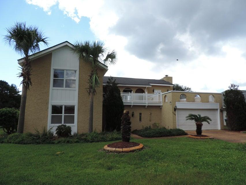 1142 Seabreeze Lane, Gulf Breeze, FL 32563