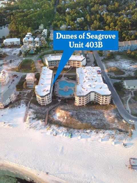 51 Chivas Lane UNIT 403B, Santa Rosa Beach, FL 32459