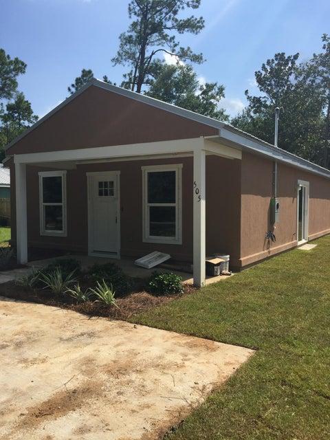 505 Live Oak Avenue, Pensacola, FL 32507