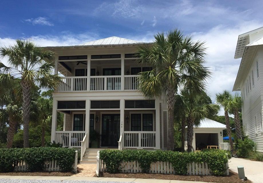 106 Parkshore Drive, Panama City Beach, FL 32413
