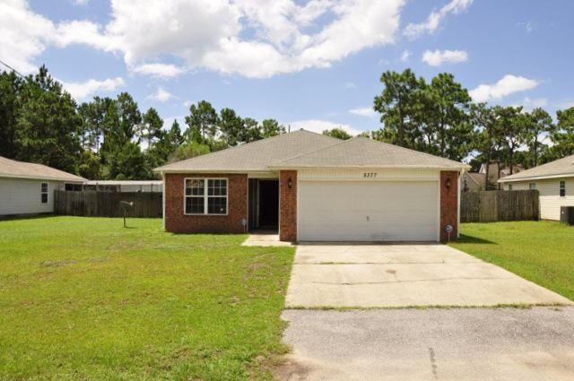 8377 Tavira Street, Navarre, FL 32566