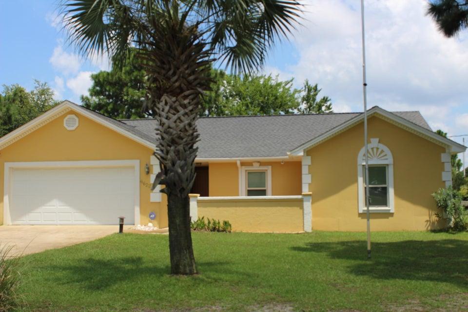 6622 Perch Street, Navarre, FL 32566