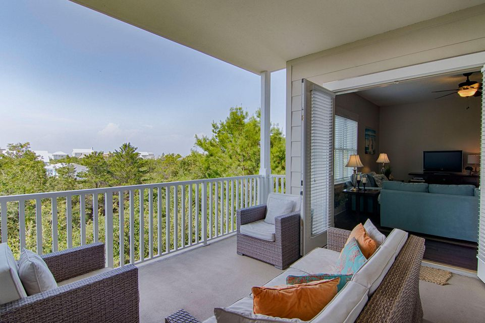 A 3 Bedroom 3 Bedroom Redfish Village Condominium