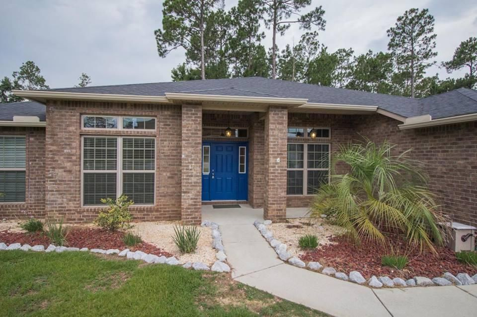 4500 Hermosa Road, Crestview, FL 32539