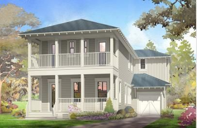 345 Flatwoods Forest Loop Lot 135, Santa Rosa Beach, FL 32459