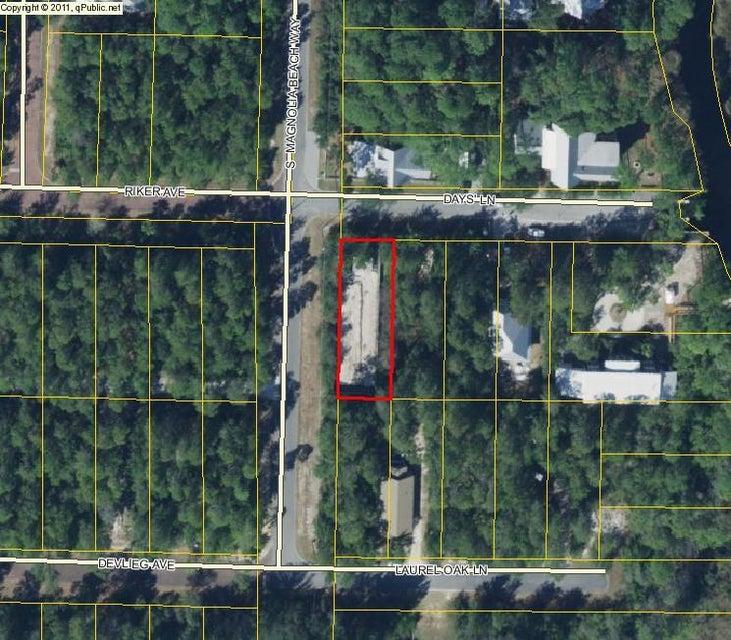 Lot 1 DAYS Lane, Santa Rosa Beach, FL 32459
