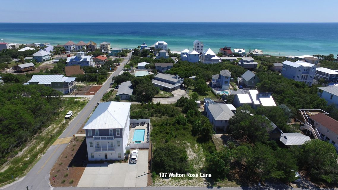 197 Walton Rose Lane, Panama City Beach, FL 32461