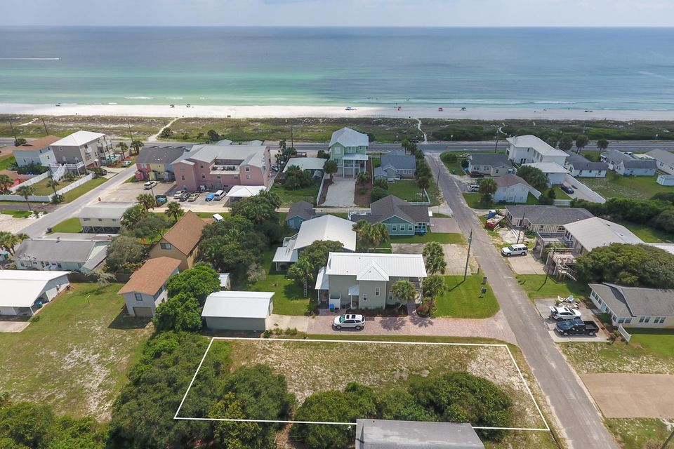 MLS Property 780555 for sale in Panama City Beach