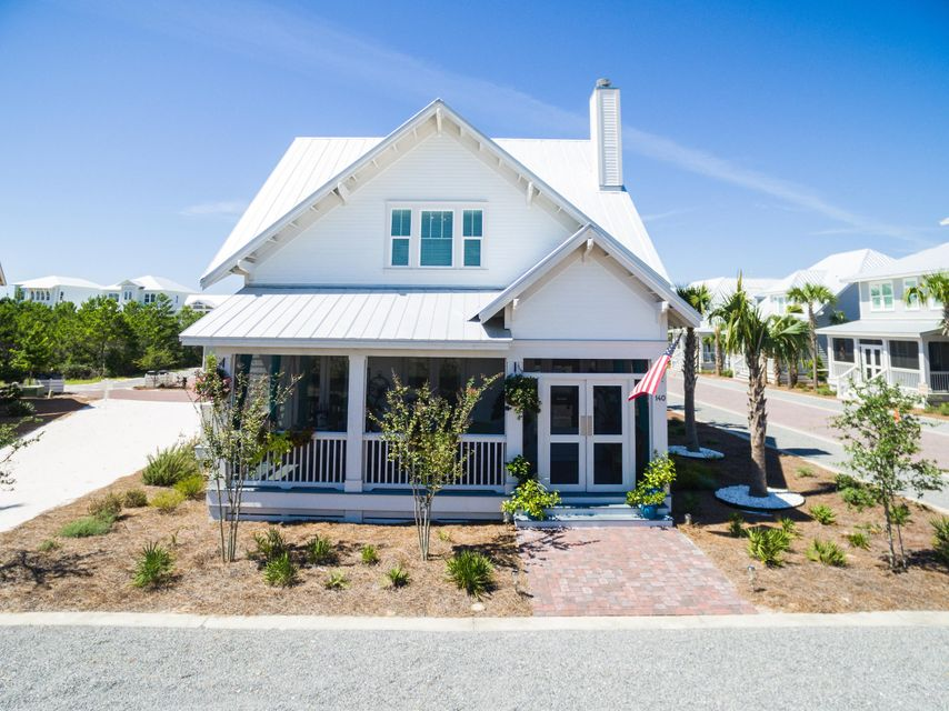 140 Pleasant Street, Inlet Beach, FL 32461