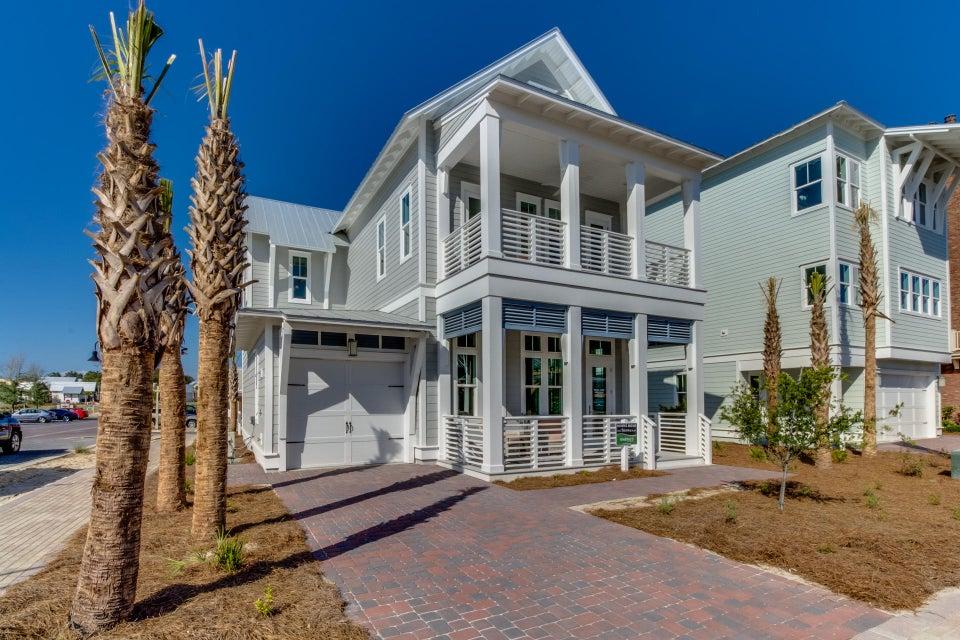 42 Clipper Street, Inlet Beach, FL 32461
