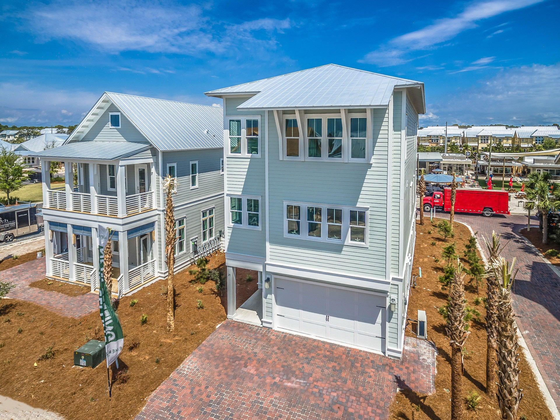 4 Clipper Street, Inlet Beach, FL 32461