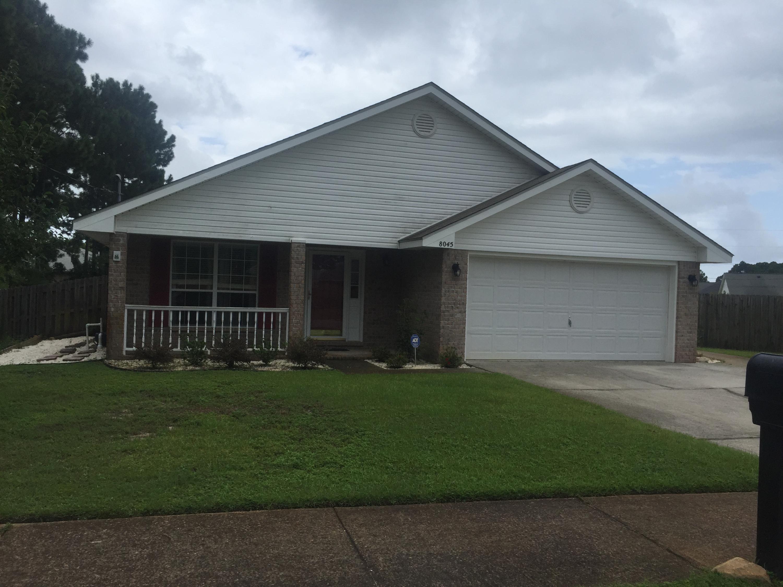 8045 Hartington Drive, Navarre, FL 32566