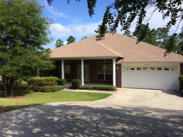 604 Territory Lane, Crestview, FL 32536