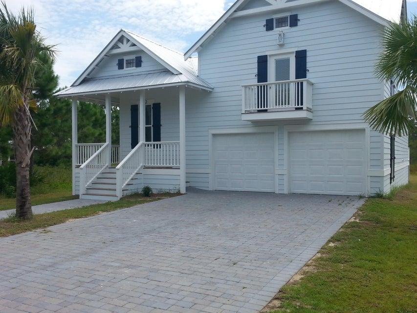 A 4 Bedroom 5 Bedroom Cypress Breeze Plantation Home