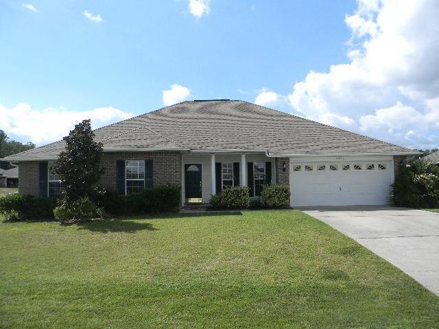 5226 Moore Loop, Crestview, FL 32536