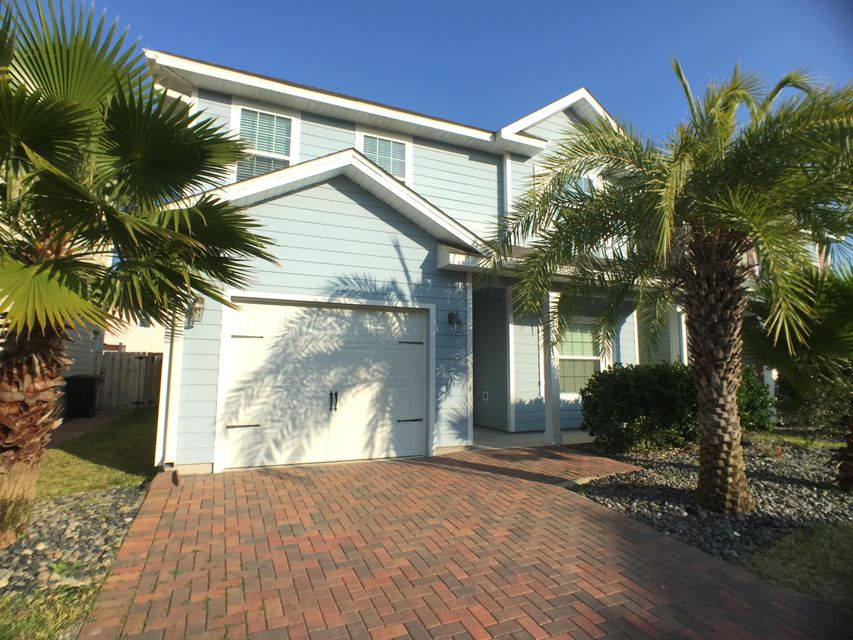 216 Turtle Cove, Panama City Beach, FL 32413