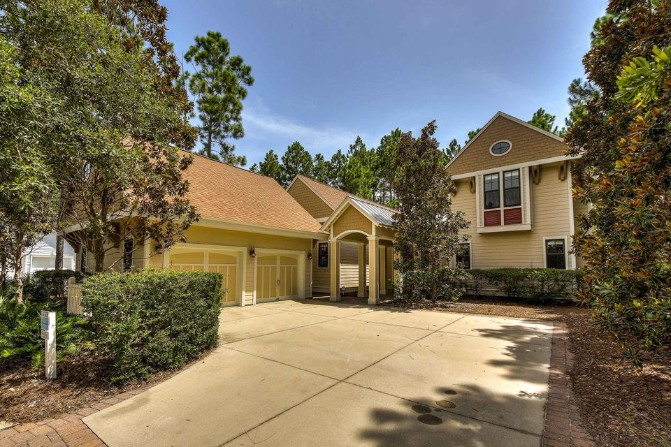 339 CANNONBALL Lane, Watersound, FL 32461
