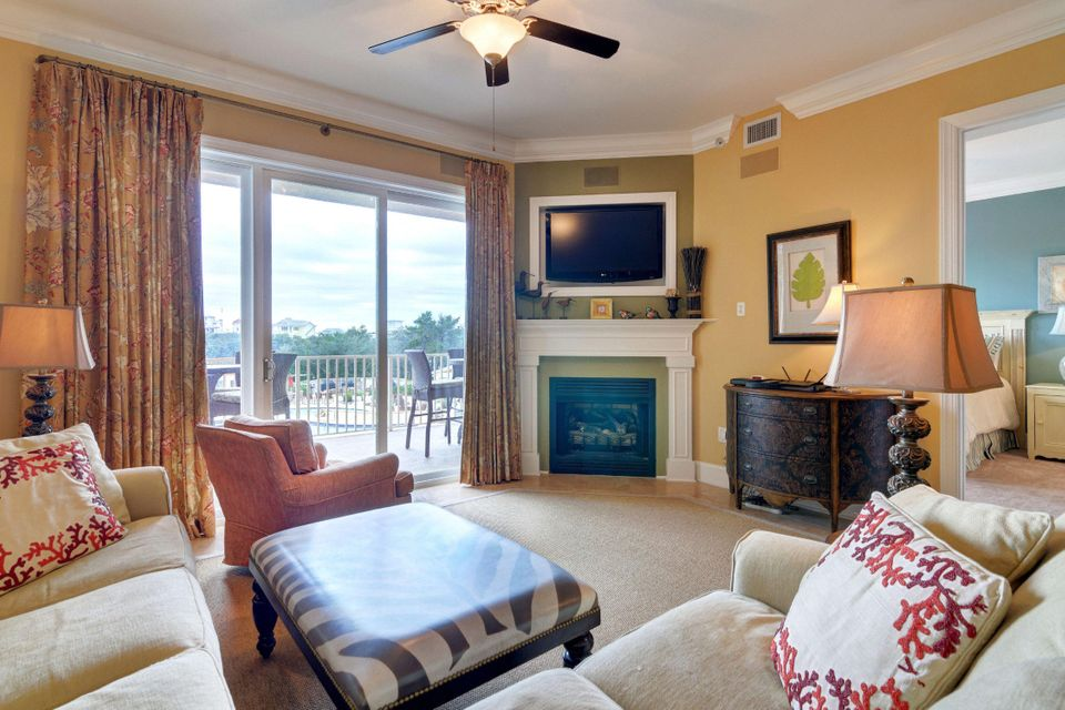 A 3 Bedroom 3 Bedroom Sanctuary At Redfish Condominium