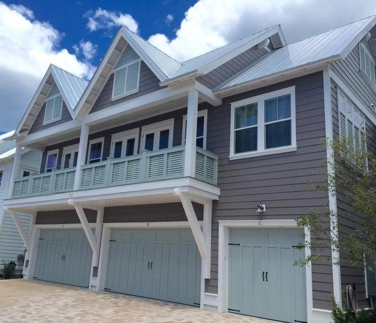 44 W Pine Lands Loop A, Inlet Beach, FL 32461