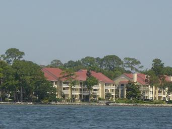 A 2 Bedroom 2 Bedroom Bayside Villa Condos Condominium