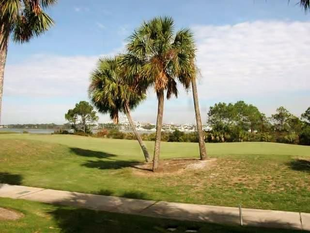 A 3 Bedroom 3 Bedroom Grand Harbor Rental