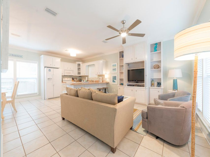 A 3 Bedroom 3 Bedroom Blue Gulf Resort Rental