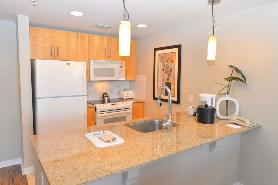 A 1 Bedroom 1 Bedroom Elation Condominium