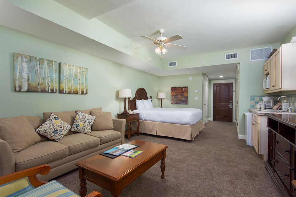 A 0 Bedroom 1 Bedroom Grand Sandestin The Condominium