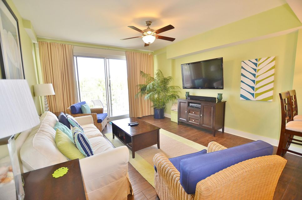 A 2 Bedroom 2 Bedroom Market Street Inn Rental