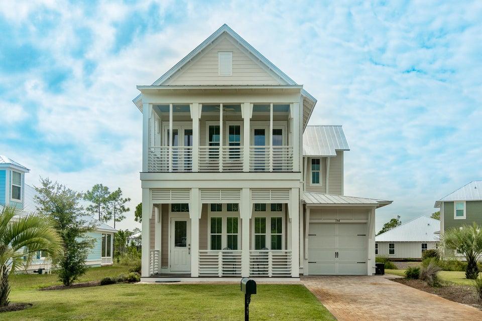 A 4 Bedroom 4 Bedroom Cypress Breeze Plantation Home
