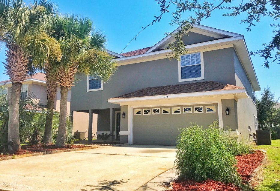 113 Red Maple Court