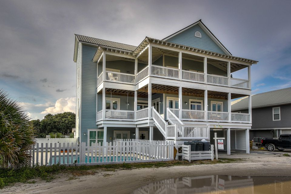 A 6 Bedroom 5 Bedroom Grayton Beach Home