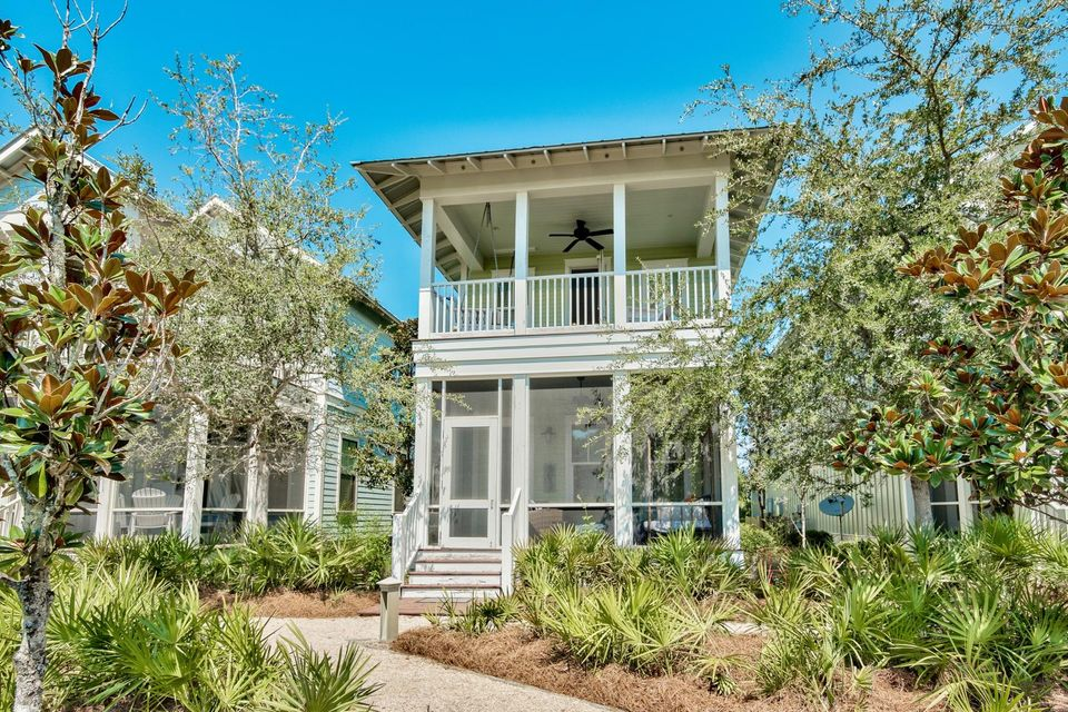 Photo of home for sale at 86 Summersweet, Santa Rosa Beach FL