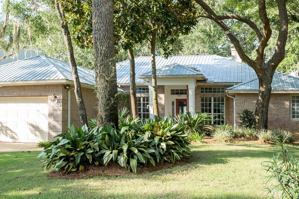 Photo of home for sale at 285 Turquoise Bch, Santa Rosa Beach FL
