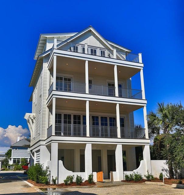 Carter Beach Properties Inc Miramar Beach