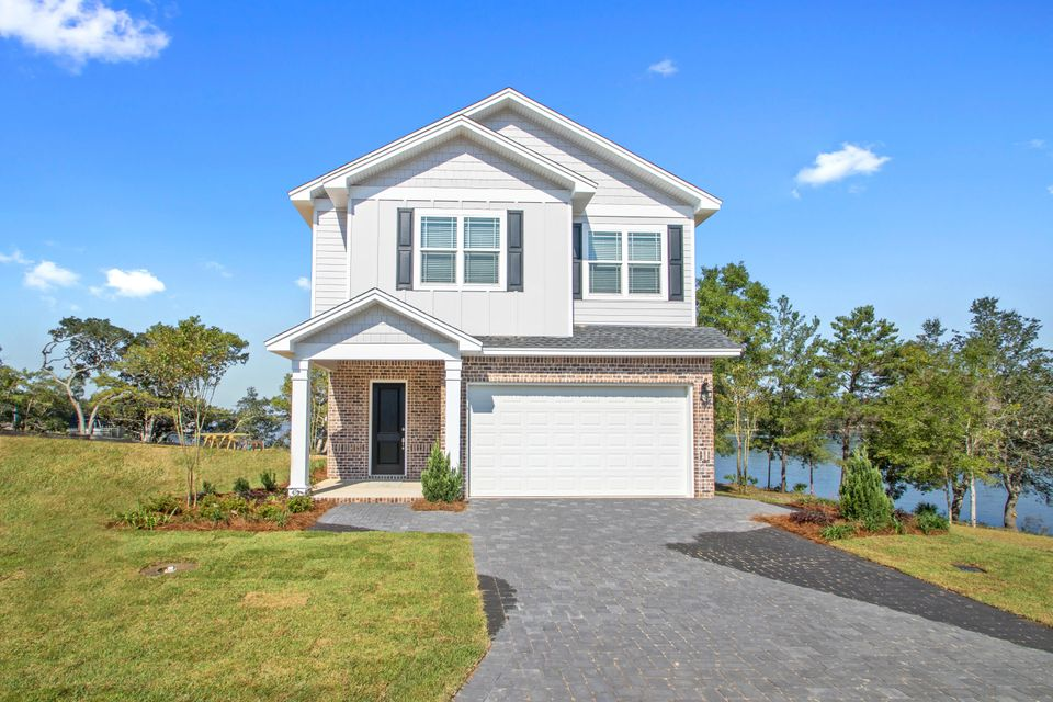 A 5 Bedroom 3 Bedroom Osprey Pointe Home