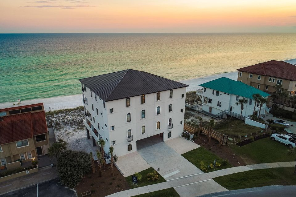 Photo of home for sale at 3644 Scenic Highway 98, Destin FL