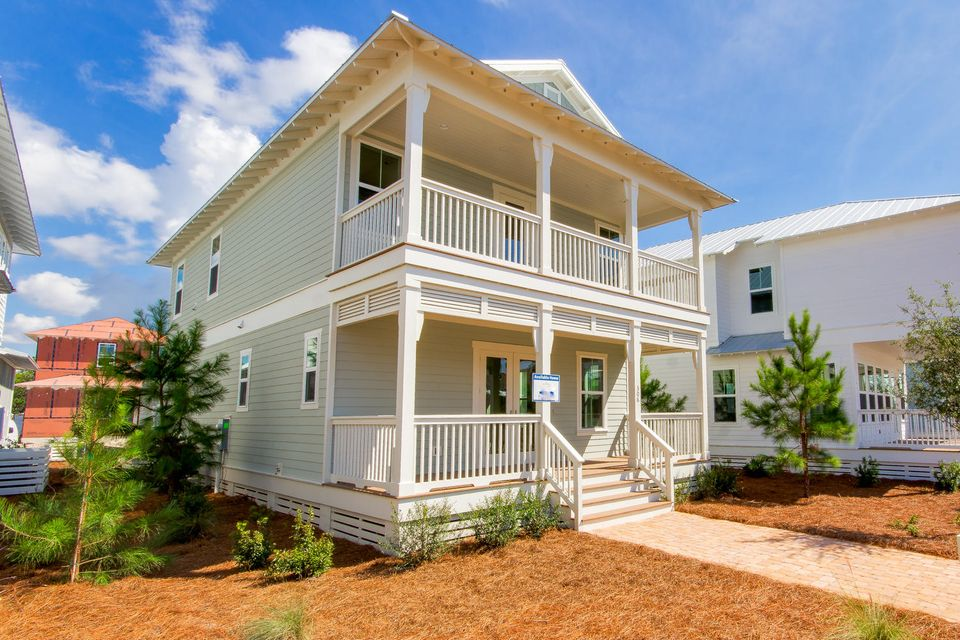 Photo of home for sale at 306 Flatwoods Forest, Santa Rosa Beach FL
