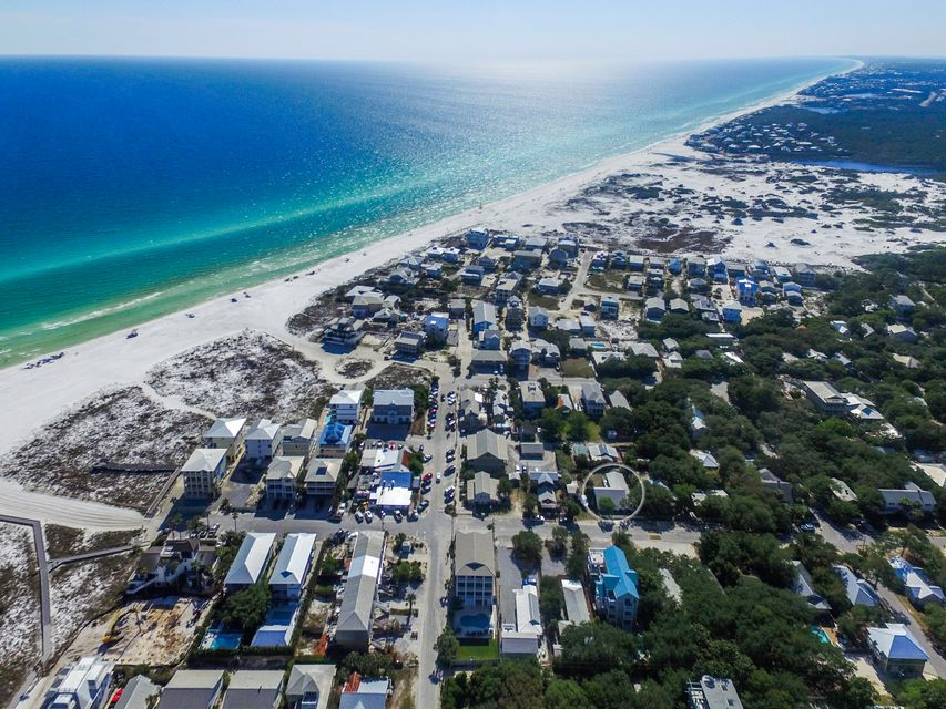 A 3 Bedroom 2 Bedroom Grayton Beach Home