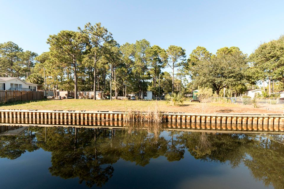 Panama City Beach Real Estate Listing, featured MLS property E785698