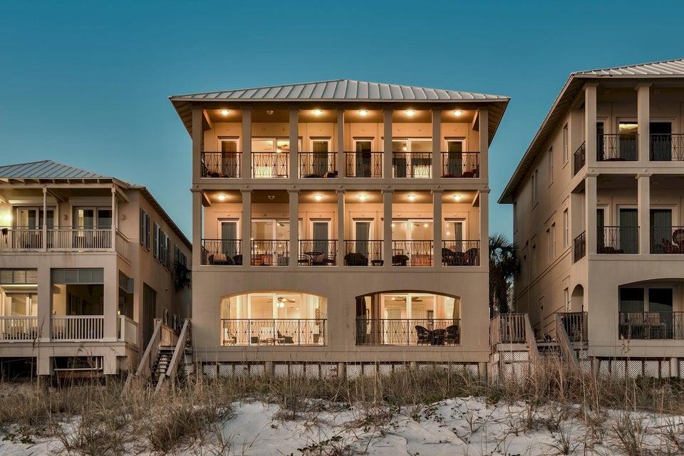A 5 Bedroom 5 Bedroom Frangista Beach Condominium