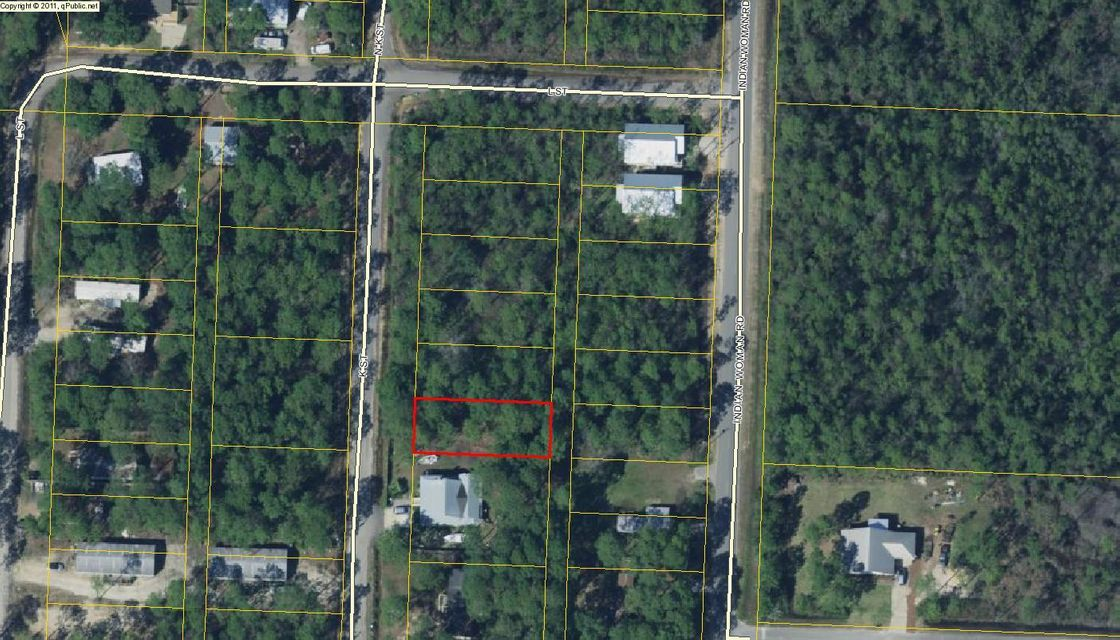 Photo of home for sale at Lot 19 K, Santa Rosa Beach FL
