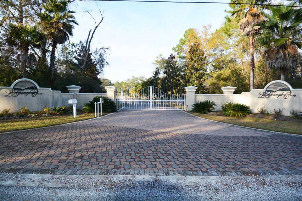 Photo of home for sale at Lot 1 Lagrange Cove, Freeport FL
